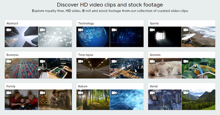 istock photo videos
